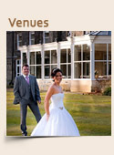 Wedding venues in Derbyshire